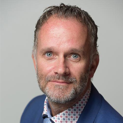 Rob Gruijters